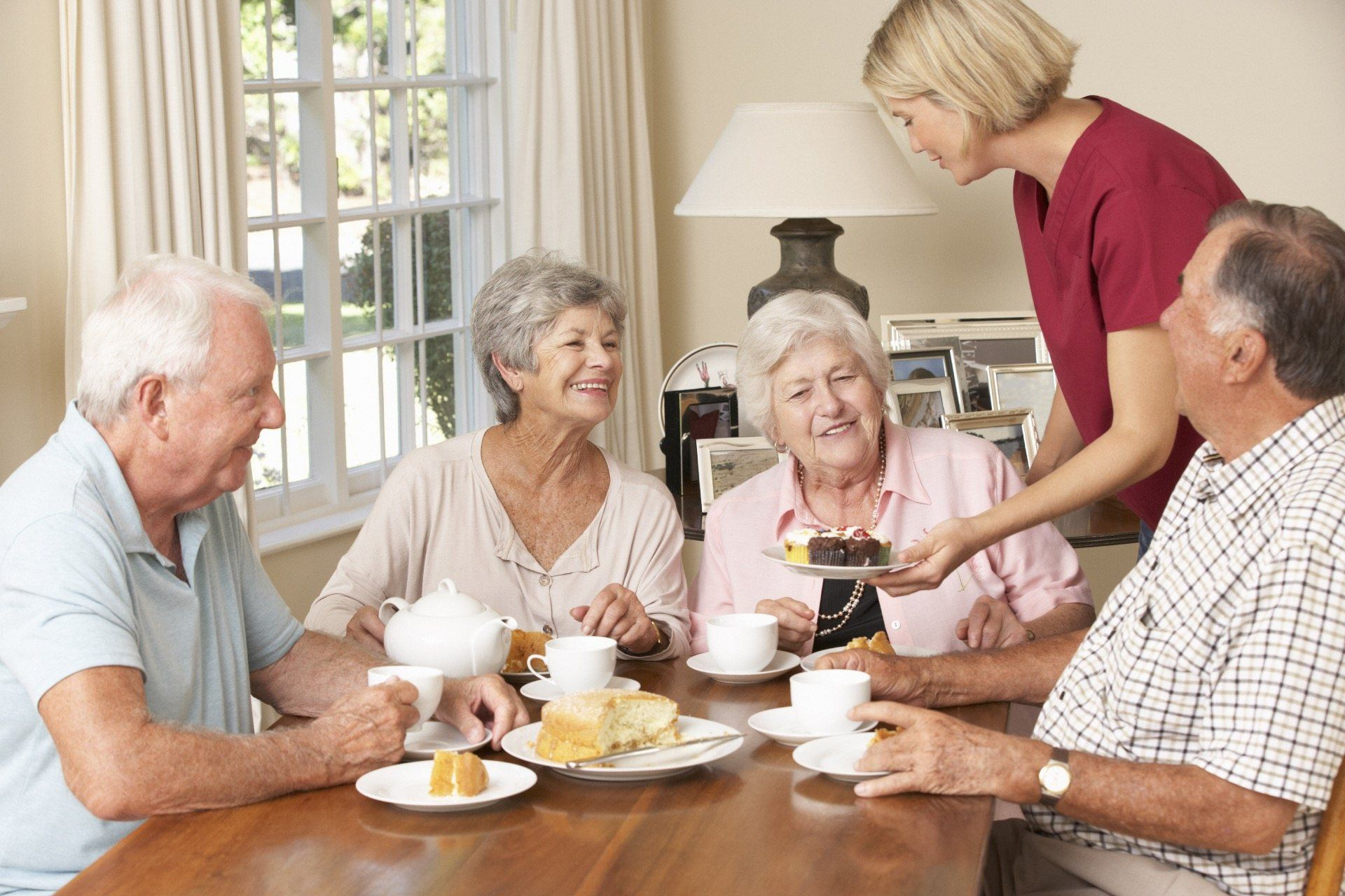 Care homes, what do I need to consider?