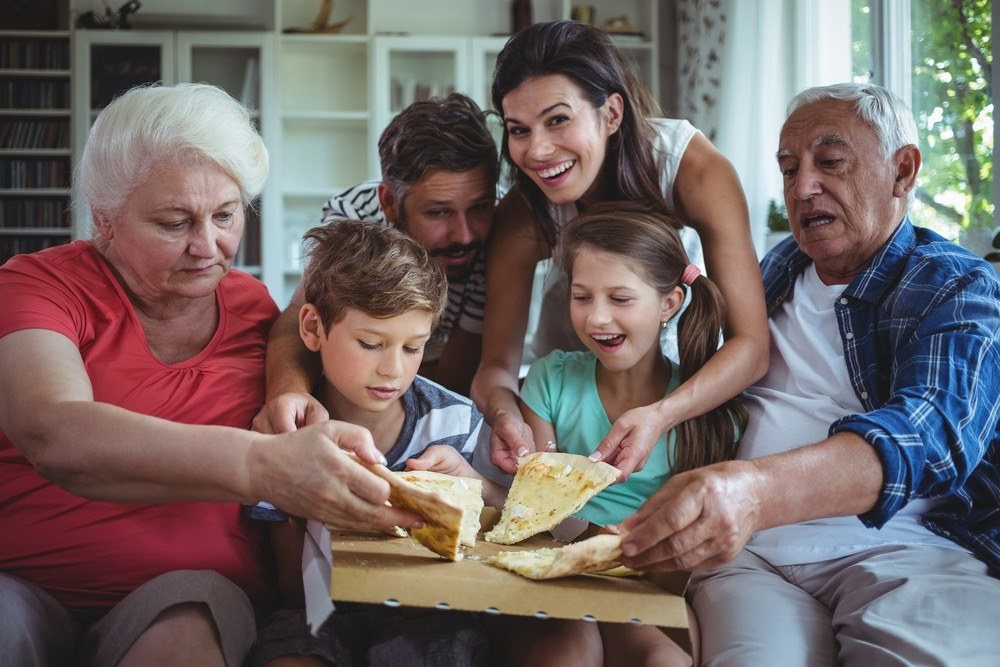Family carers, is this the best option?