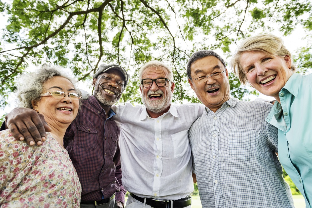 Why attending support groups can help with your care needs