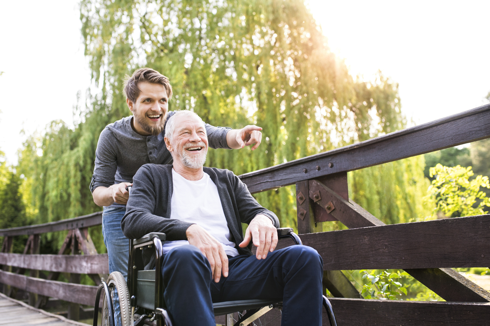 Can I pay a Family Member to Care For Me?