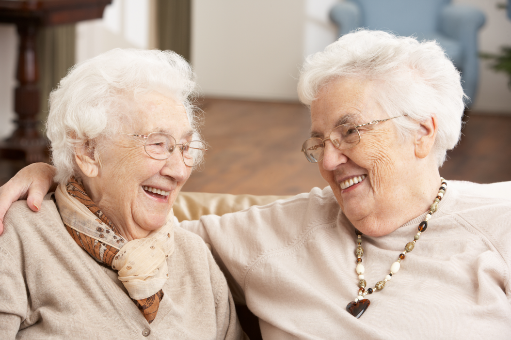 Choosing care: What to look for when you're visiting care homes