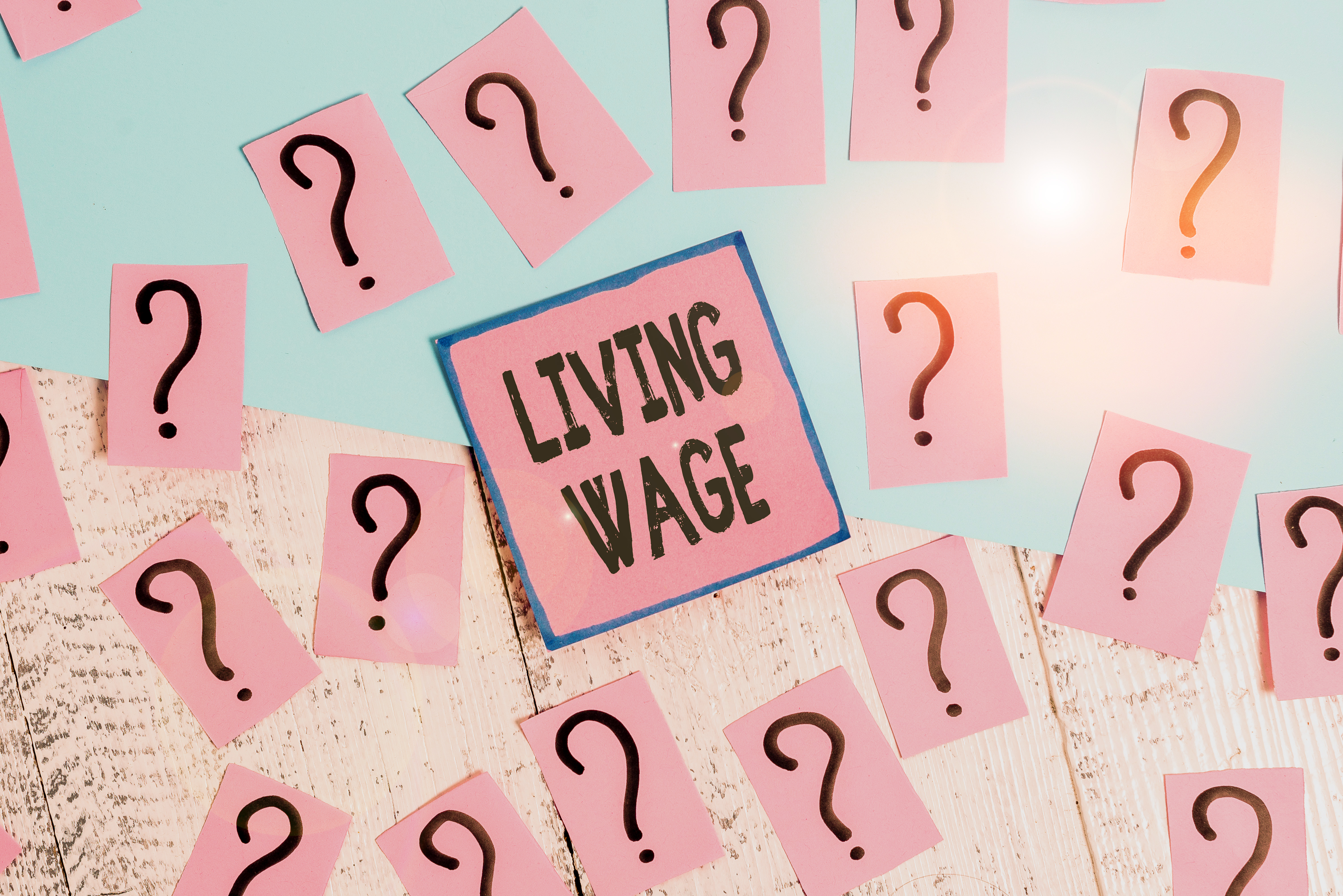 Are you paying your carer enough? The latest National Living Wage rates