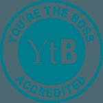 YtB Accreditation