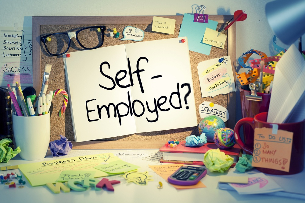 Working as a Paid Carer: Are you employed or self-employed?