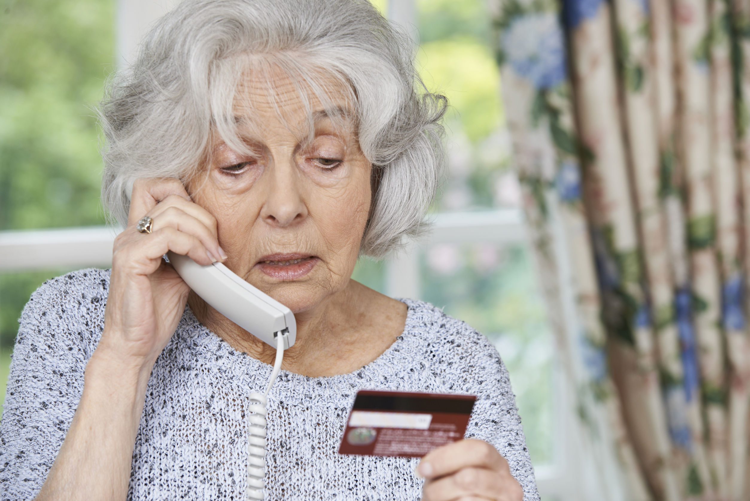 How to spot a scam – a carer's guide